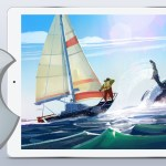 Old Man's Journey game for iPhone and iPad