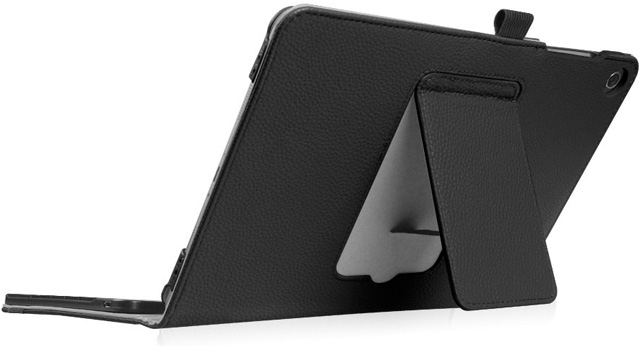 Fintie Slim Fit Folio Stand Cover for Asus ZenPad 3S 10 tablet