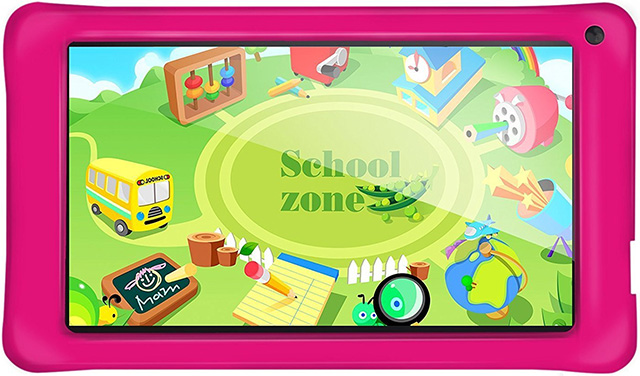 AOSON 7 Inch Android Tablet for children