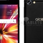 Alcatel PULSEMIX Android smartphone