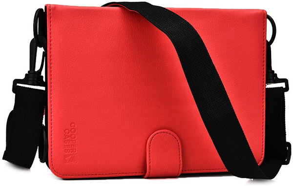 Cooper Magic Carry Protective Cover Case with Should Strap for iPad Mini