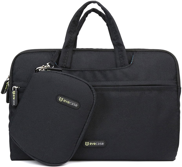 Evecase Waterproof Tablet PC Carrying Bag with Handle