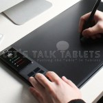 Huion Giano Wireless Graphic Drawing Tablet
