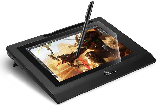 Parblo Coast10 10.1 inch IPS Graphic Tablet