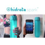 iOS App of the Week Hidrate Spark