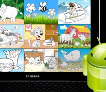 best educational Android apps for preschoolers