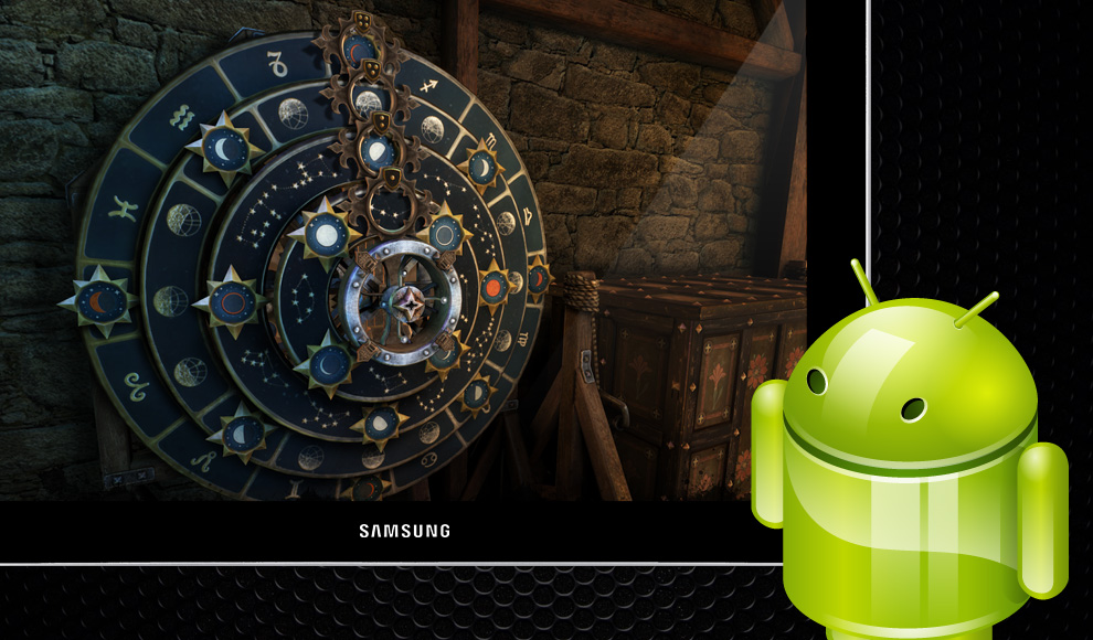 The House of Da Vinci Android game