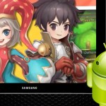 Seal New World Anime Game for Android