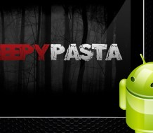 Official Creepypasta App for Android