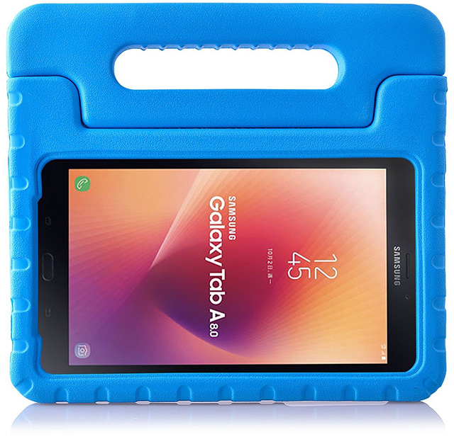 Galaxy Tab A 2017 BMOUO EVA ShockProof Light Weight Kids Case