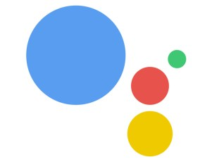 Google Assistant coming soon to Android tablets