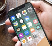 Limited time deal on iPhone X glass screen protectors