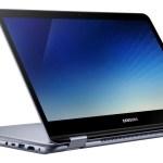 2018 Samsung Notebook 7 Spin
