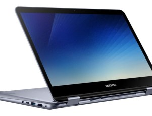 2018 Samsung Notebook 7 Spin