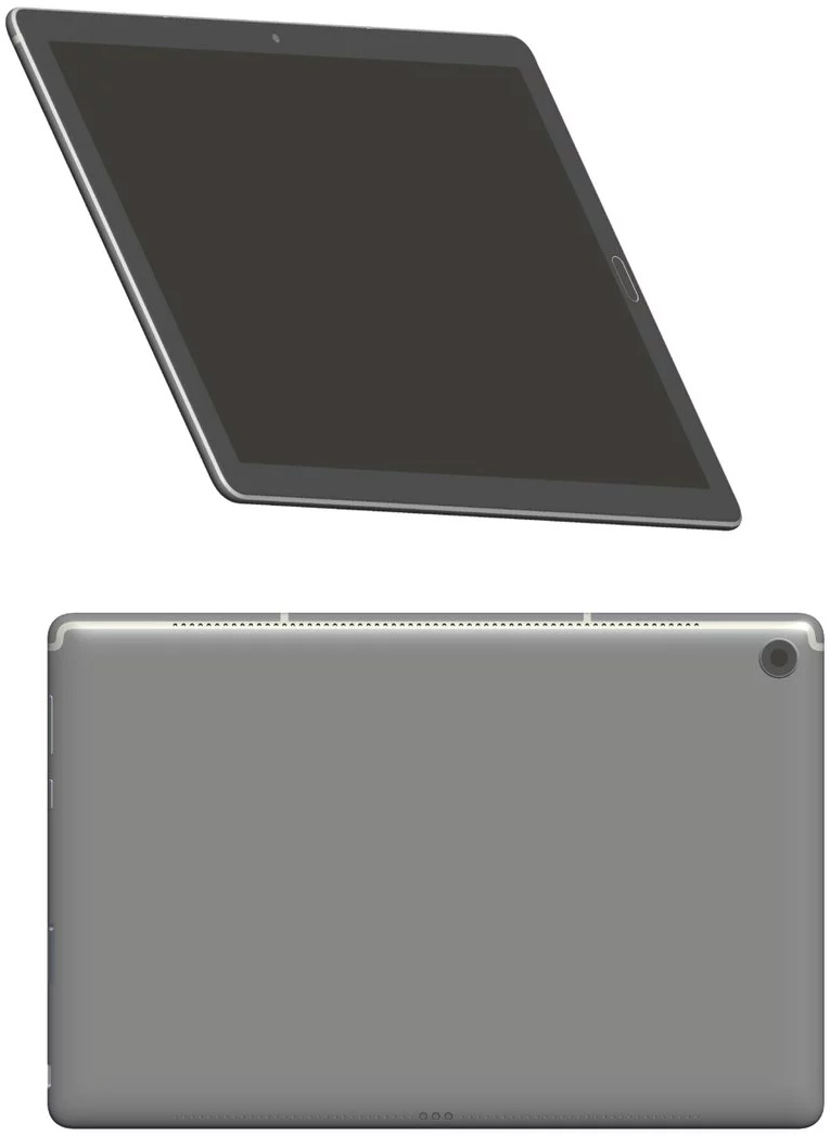 MediaPad M5 10.1-inch Model
