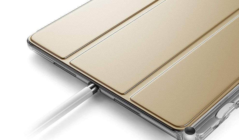 lowest price af942 64cae Deal Alert: Poetic Lumos X Flexible iPad Pro 10.5 Case