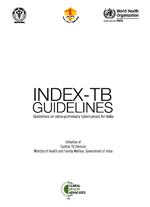 Guidelines on extra-pulmonary tuberculosis for India