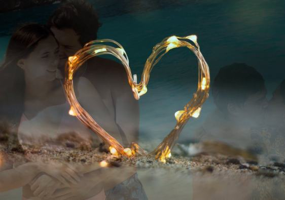 feature image for 10 romantic valentines day gift for travellers blog