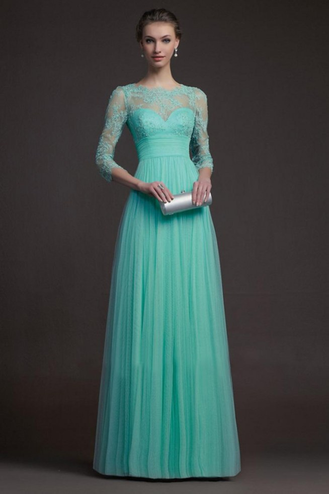 Suknia wieczorowa na ślub cywilny