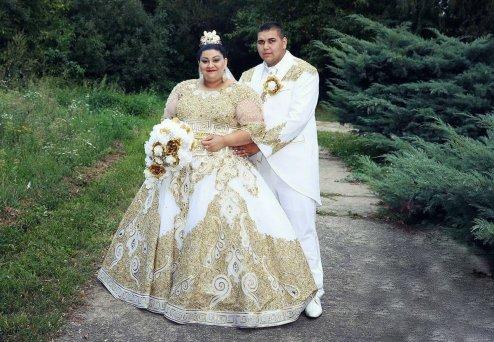 cygańskie wesele