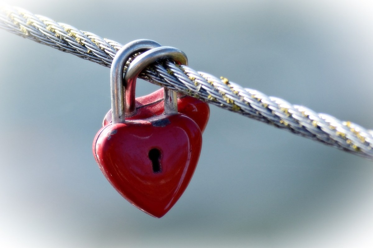 Piękne cytaty o miłości - najpiękniejsze przykłady część 1