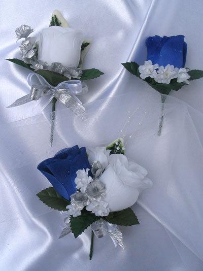 dekoracje Snorkel Blue