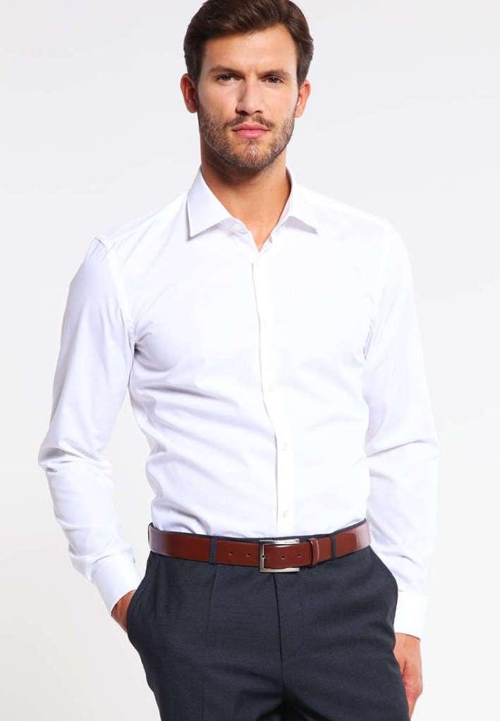 koszula do garnituru