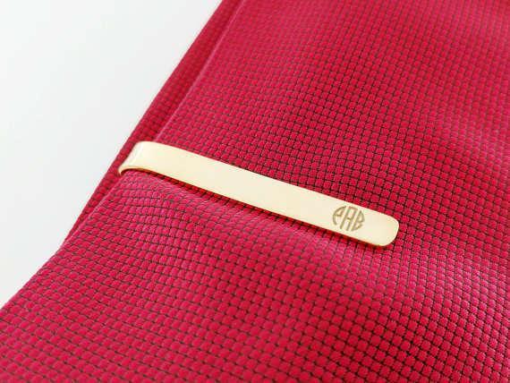 spinka do krawatu