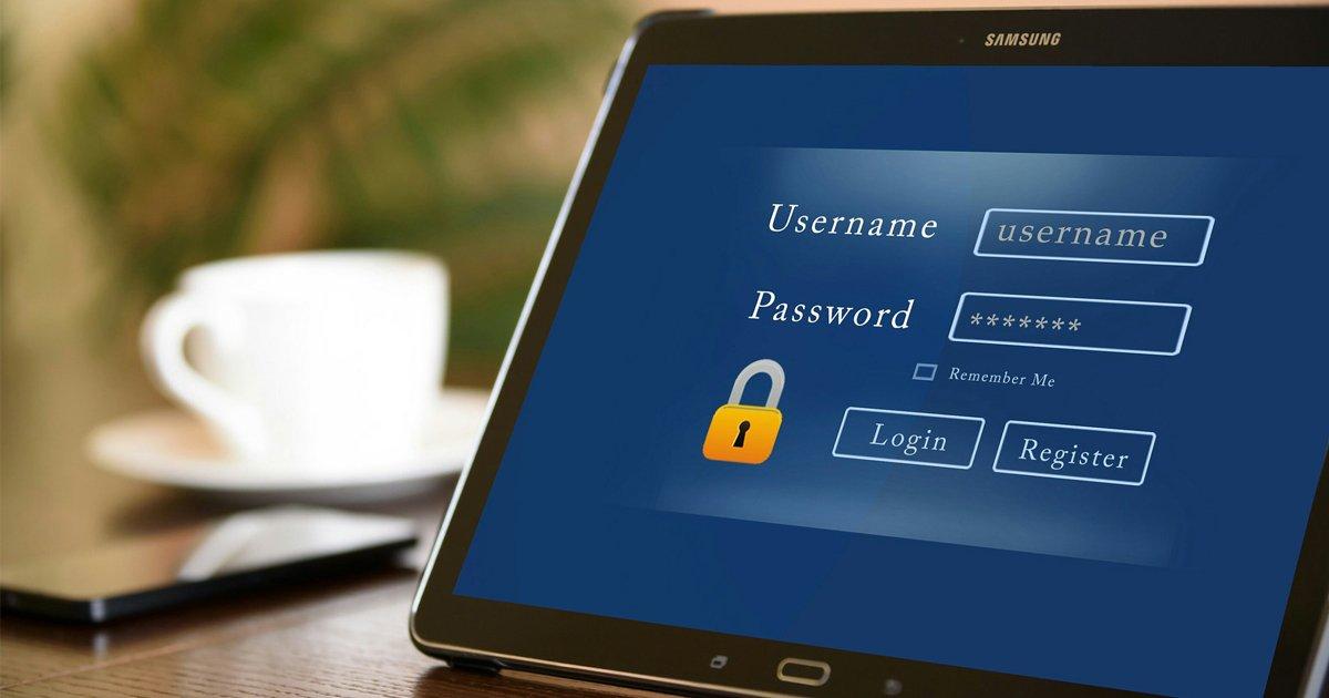 用 Firebase Authentication 做一套簡易會員系統 - 電子郵件 密碼