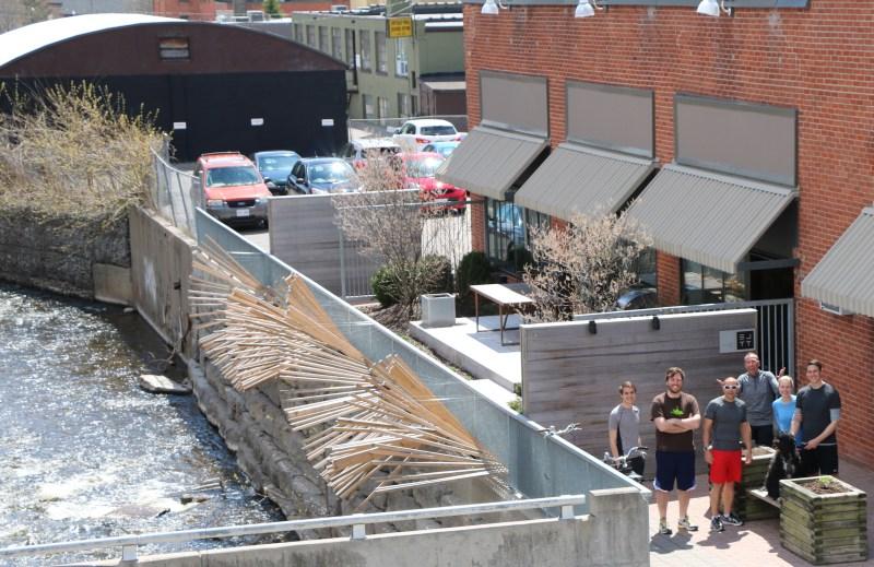 Lett Architects Running Team Ends Hibernation
