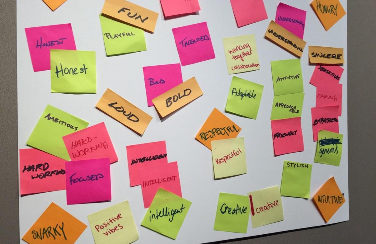 Lett Architects Works to Develop a Strategic Plan