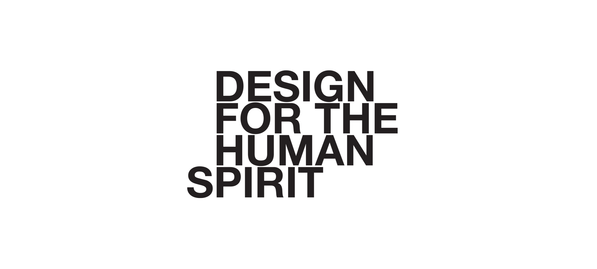 Design for the human spirit
