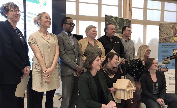 Sustainable Peterborough Awards