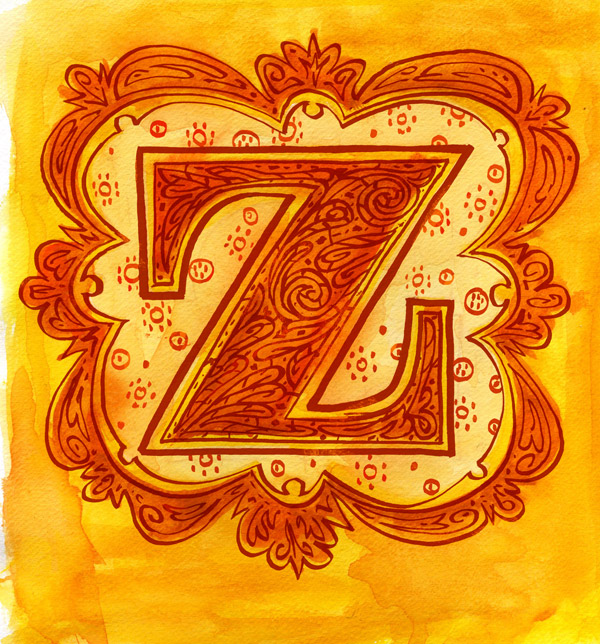Z Names for Girls (2/2)