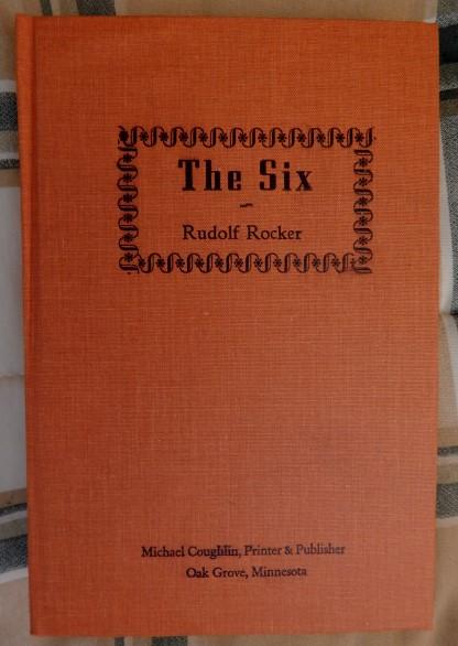 The Six by Rudolf Rocker