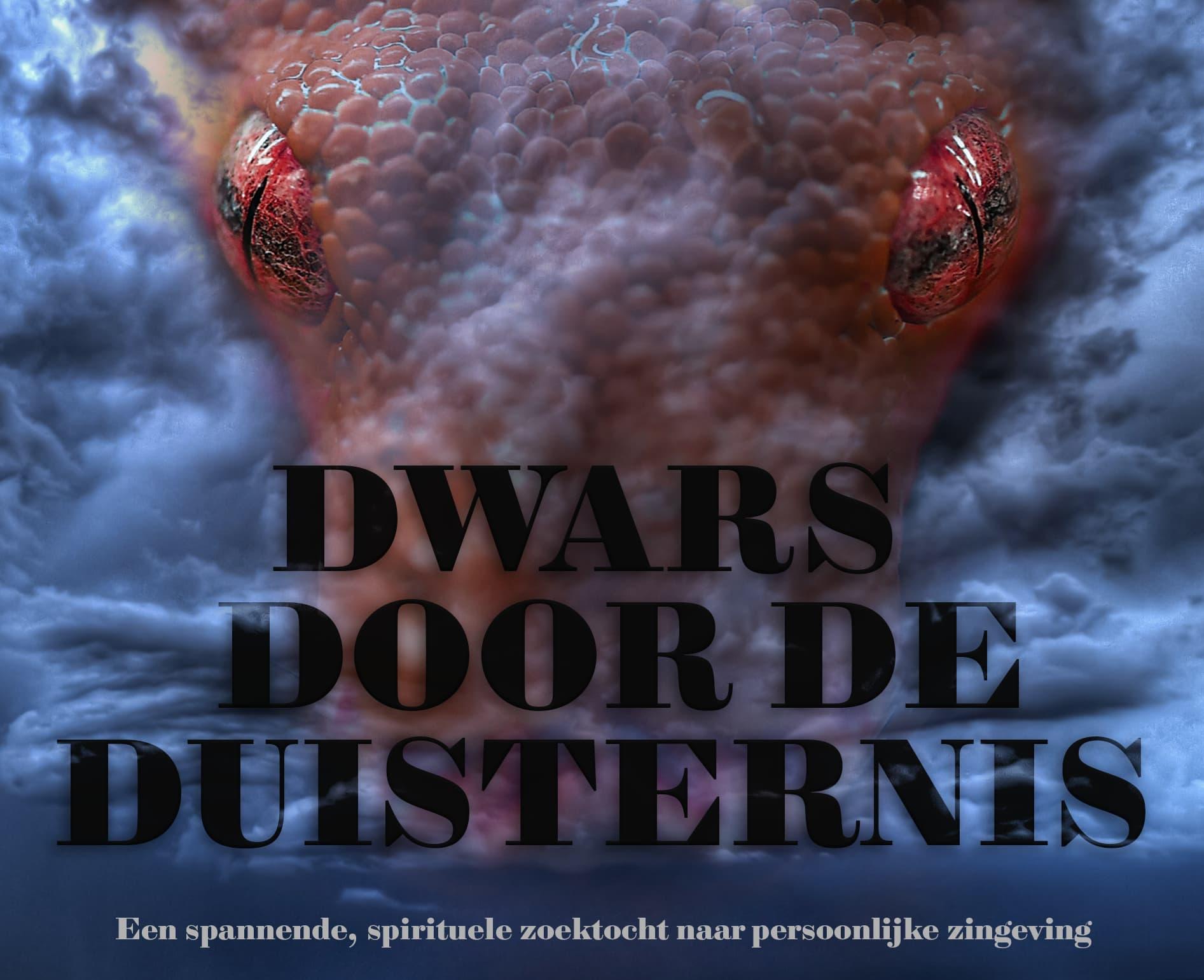 Dwars door de Duisternis – Uitgegeven
