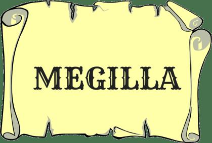 megilla png