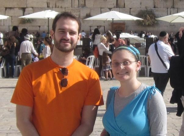 photo of daniella and josep