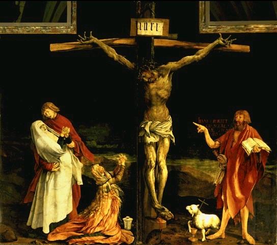 Isenheim Altarpiece