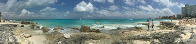 Visit the beach – enjoy God's splendor