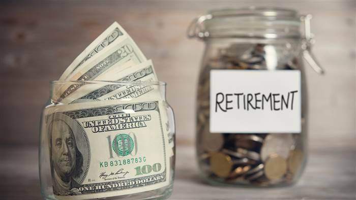 Money and retirement