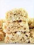 gluten free rice crispy treats