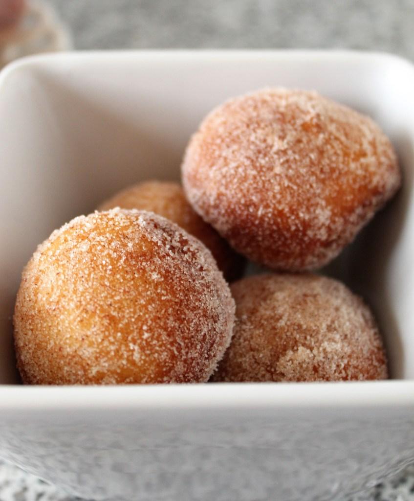 incredible gluten free yeast donuts