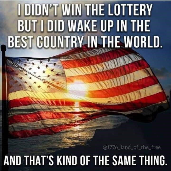 greatest country in the world