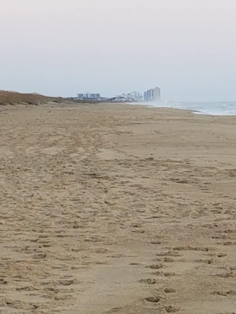 resort strip in virginia beach