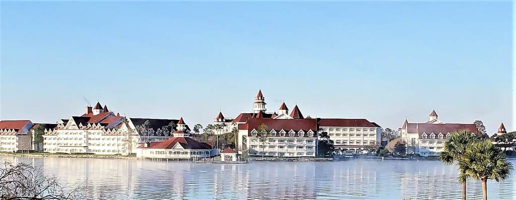 picture of the grand floridian resort at walt disney world
