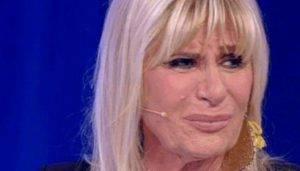Uomini E Donne Terribile Lutto Per Gemma Galgani Lacrime