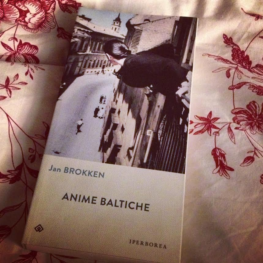 Il libro di brokken, Anime Baltiche