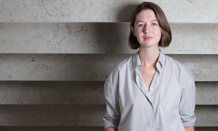 Sally Rooney, autrice irlandese di Persone normali