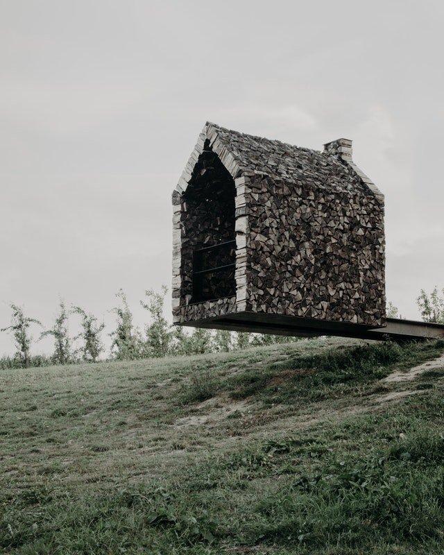 Casa Sospesa